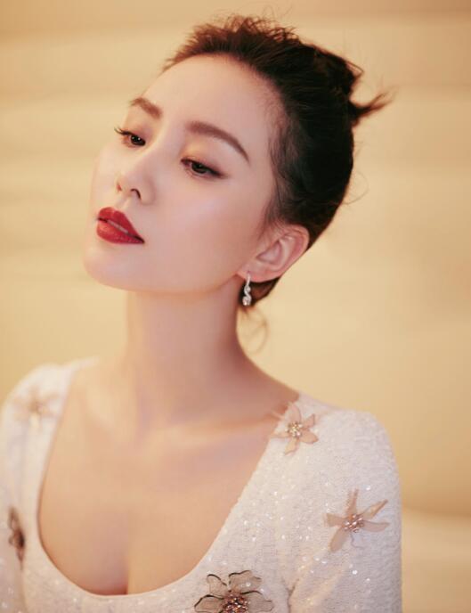 刘诗诗写真