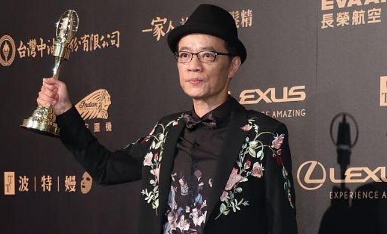 演员吴朋奉去世 因在家中