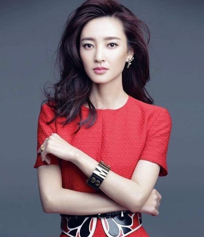 王丽坤照片