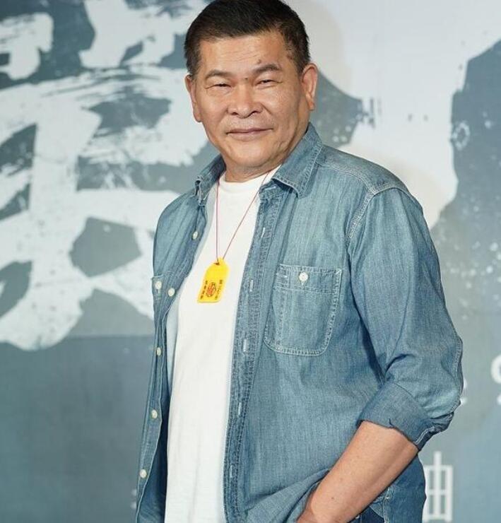 台湾艺人澎恰恰宣布破产
