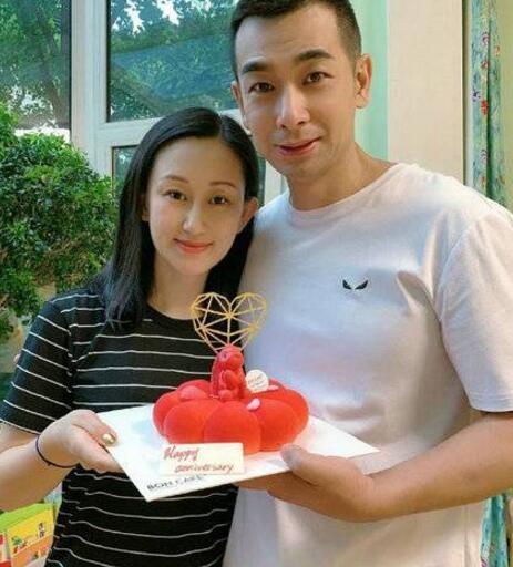 赵文卓结婚13周年