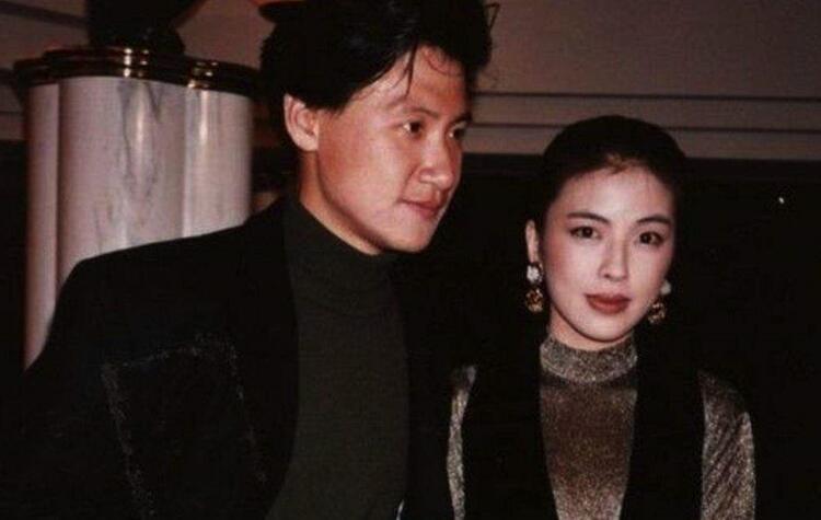 张学友和妻子照片