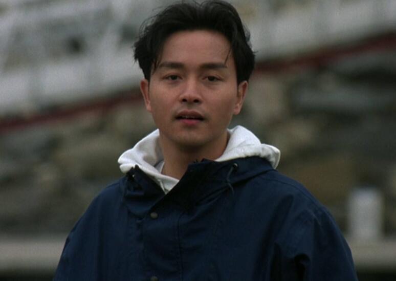 张国荣照片