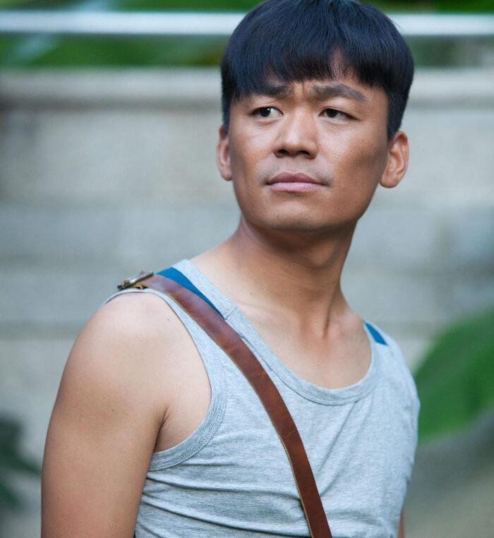 王宝强迎38岁生日