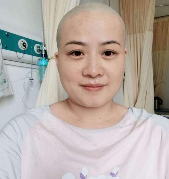 岳云鹏老婆生病住院