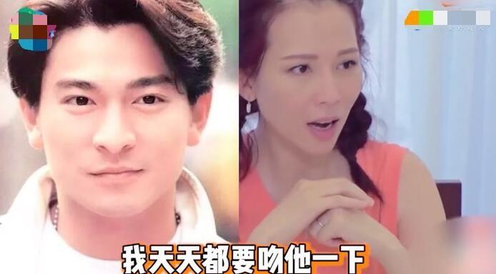 蔡少芬曾想嫁刘德华