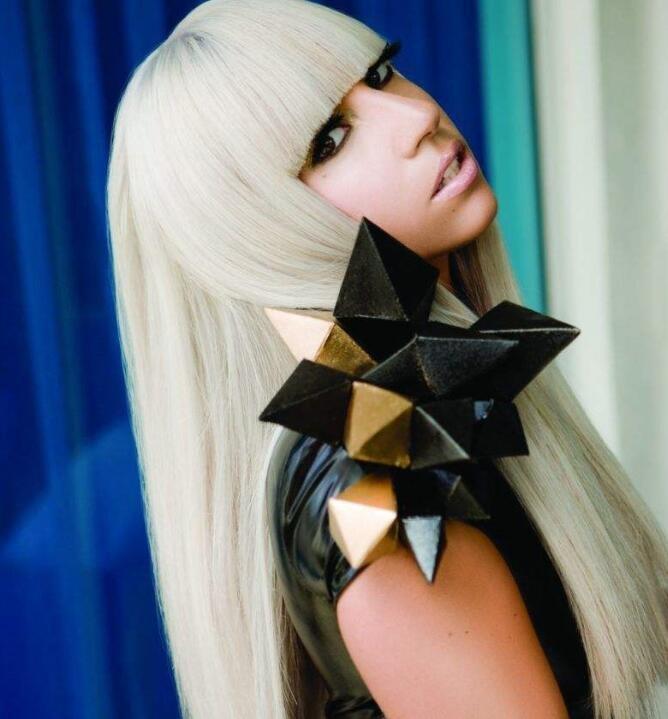 Gaga照片