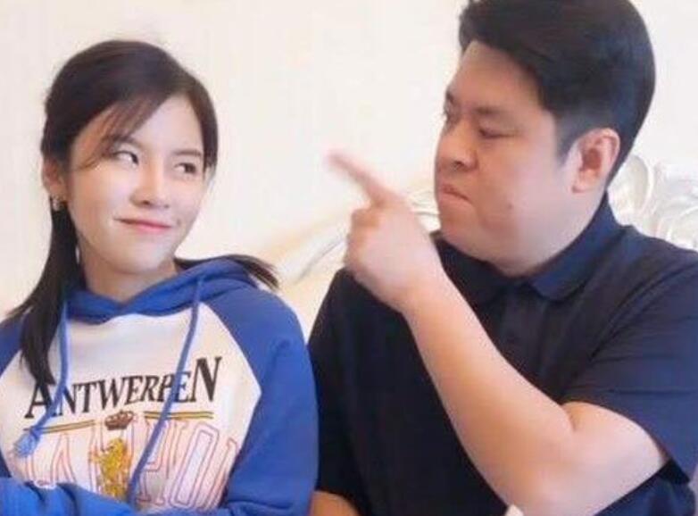 网红祝晓晗视频