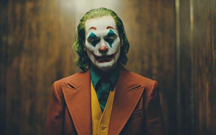 小丑票房破10亿